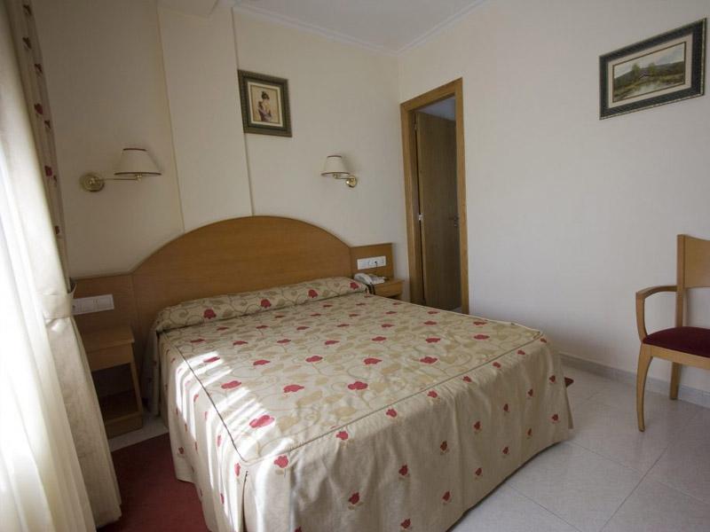 hotel sanxenxo playa habitacion doble s 1