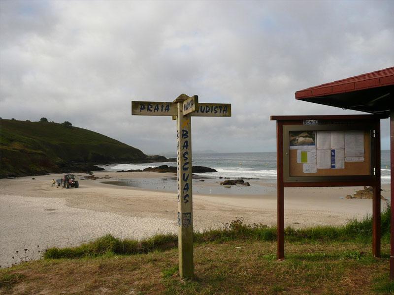 las mejores playas en rias baixas bascuas