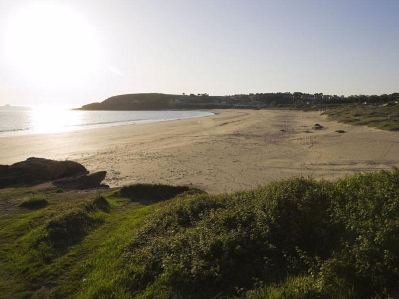 las mejores playas en rias baixas montalvo