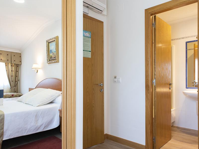 habitacion triple nino 3